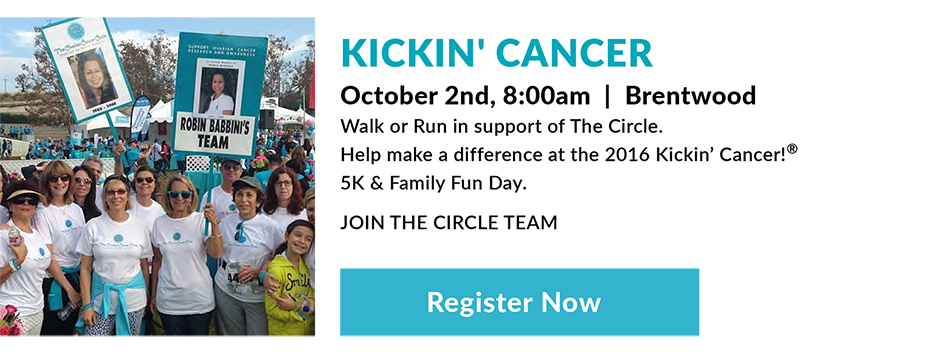 Kickin' Cancer