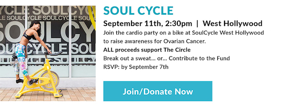 Events | The Ovarian Cancer Circle