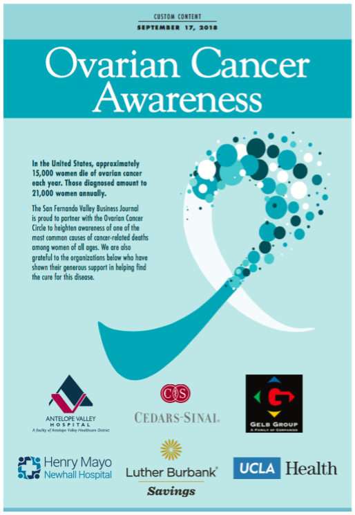 News | The Ovarian Cancer Circle